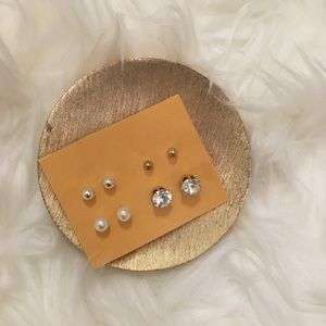 Pack of 5 Earrings